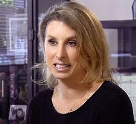 Dr. Lauren Greenberg